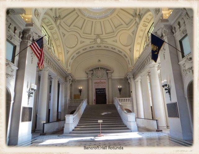 Naval Academy 104