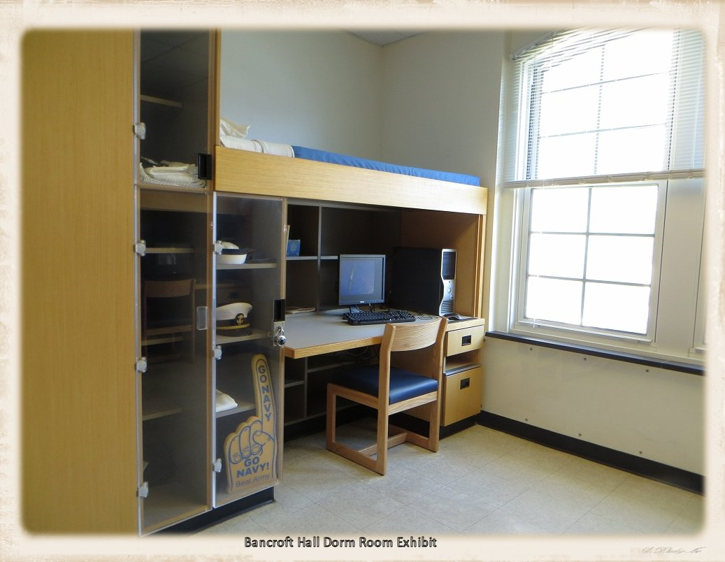 Naval Academy 106 Part 4