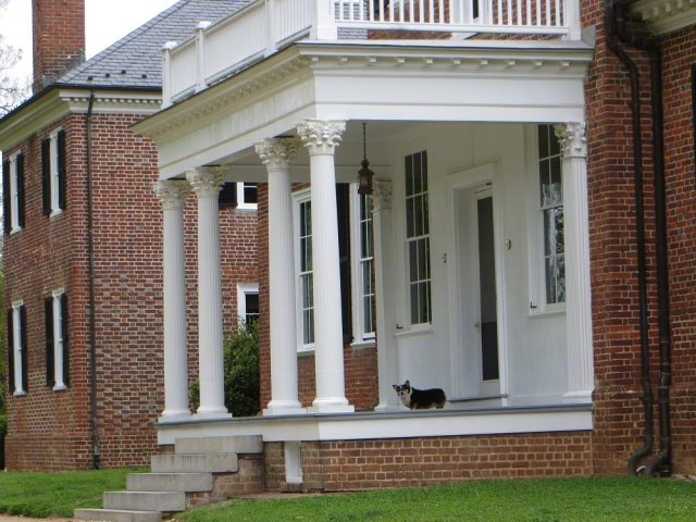 Chapel Hill 153