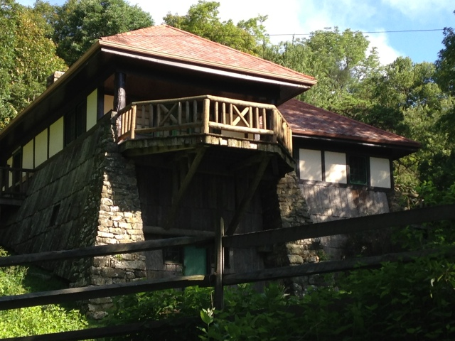 Masanutten Lodge