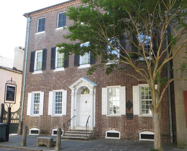 Charleston 177