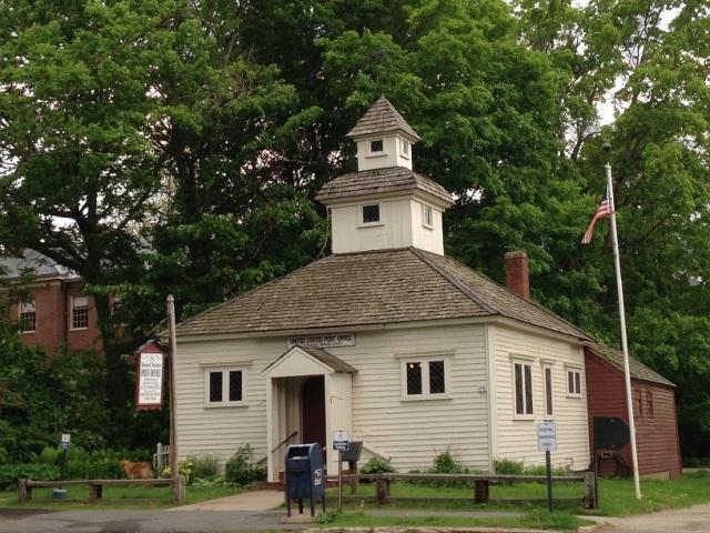 New England 433