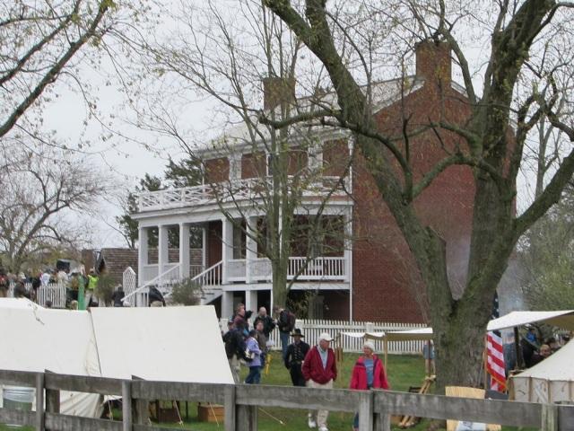 Appomattox 200a