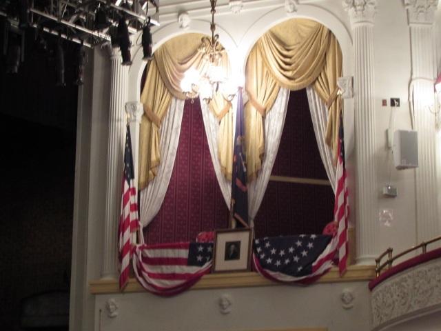 Ford's Theatre 015a