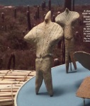 Pre-1900 Seri  Figurine